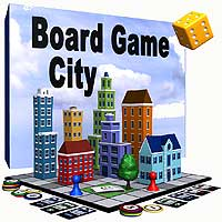 board game city online shop