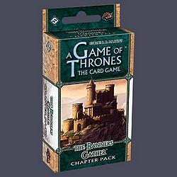 A Game of Thrones LCG - Banners Gather