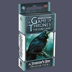 A Game of Thrones LCG - A Journey's End