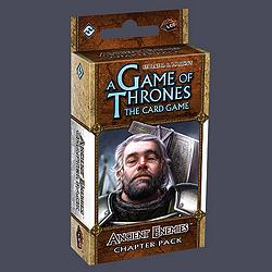 A Game of Thrones LCG - Ancient Enemies chapter pack