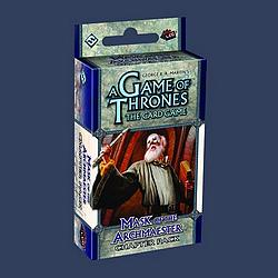A Game of Thrones LCG - Mask of the Archmaester