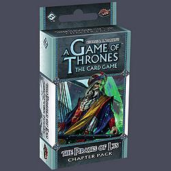 A Game of Thrones LCG - The Pirates of Lys Chapter Pack
