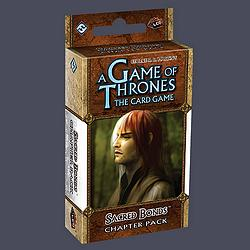 A Game of Thrones LCG - Sacred Bonds