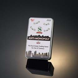 Anti-Monopoly travel tin