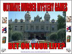Bet on Your Life, Murder Mystery Download