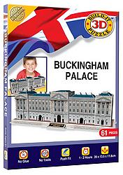 Build-Your-Own Giant 3D Kit - 3D Puzzle Buckingham Palace