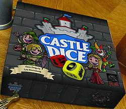 Castle Dice game