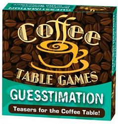 Coffee Conundrums - Guesstimation