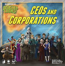 Disaster Looms - CEOs and Corporations