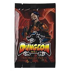 Dungeon Roll - Hero Booster Pack 1