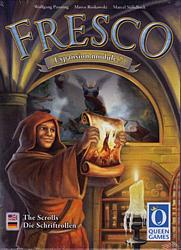 Fresco - The Scroll