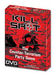 Kill Shot party game
