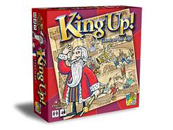 King Up board game