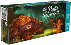 Le Petit Poucet board game