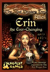 The Red Dragon Inn - Allies, Erin The Ever-Changing