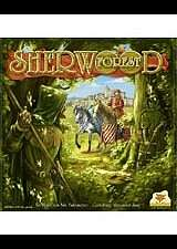 Sherwood Forest board game
