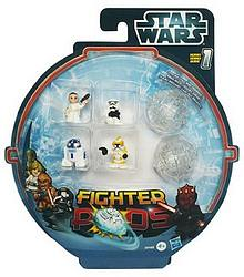 Star Wars Fighter Pods Series 1