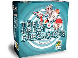 The Great Persuader party game