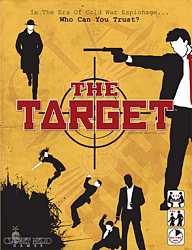 The Target card game