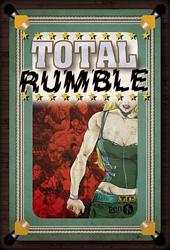 Total Rumble card game