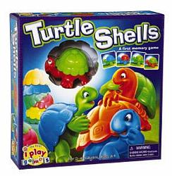 Turtle Shells children's game