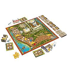 Via Appia board game
