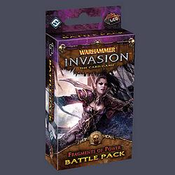 Warhammer Invasion LCG - Fragments of Power