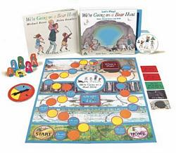We're Going on a Bear Hunt! gift pack