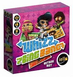 Whizz Bing Bang party game