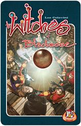 The Witches of Blackmore card game