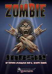 Zombie Mosh card game