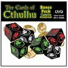 more The Cards of Cthulhu -  Bonus Pack