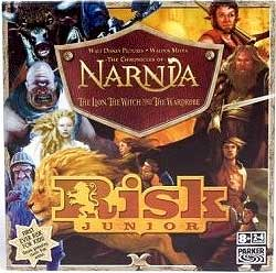 Risk Junior - The Chronicles of Narnia