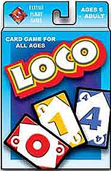 Loco card game