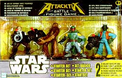 Attacktix Starwars Starter