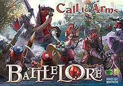 BattleLore - Call to Arms