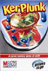 Kerplunk - Games to Go