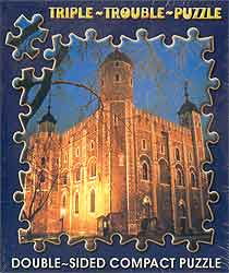 Triple-Trouble-Jigsaw-Puzzle - The Tower