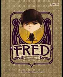 Fred party dare game