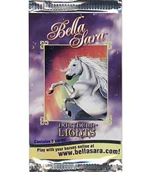 Bella Sara TCG - Series 3 - Northern Lights