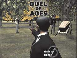 Duel of Ages 6 - Field of Honor