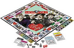 Monopoly - I Love Lucy Collectors Edition board game