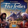 more Five Tribes the Djinns of Naqala tile game