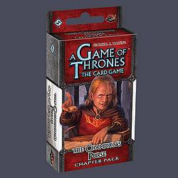 A Game of Thrones LCG - Champions Purse chapter pack