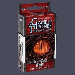 A Game of Thrones - Fire Made Flesh Chapter Pack