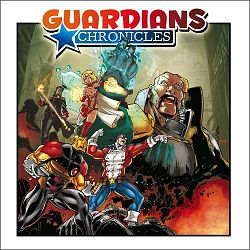 Guardians Chronicles miniatures game