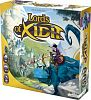 more Lords of Xidit board game