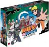 more Naruto Shippuden deck building game