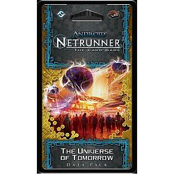 Android Netrunner - The Universe of Tomorrow data pack