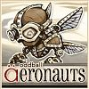 more Oddball Aeronauts card game
